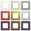 Legrand Etika рамки цветные